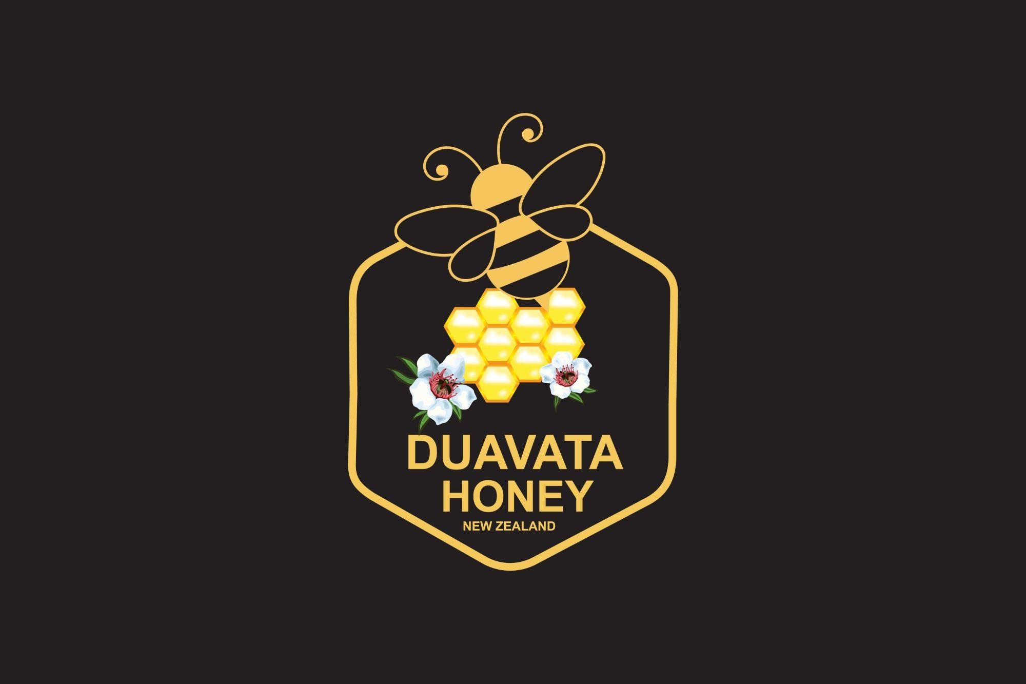 duavata honey brand designing cloud media