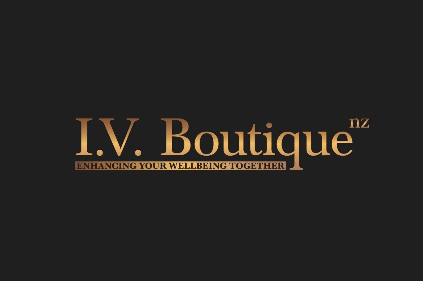iv boutique brand designing cloud media latest